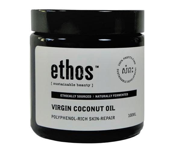 Skin-Repair Virgin coconut oil